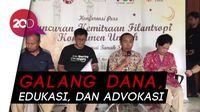 99 Korban Umrah Bodong Diberangkatkan Gotong-royong