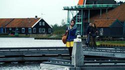 Kiprah Muslim Warnai Kehidupan Islam di Belanda