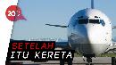 Wah! Pesawat Lebih Diminati Pemburu Tiket Online