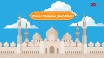 DTutorial Pembayaran Zakat Fitrah