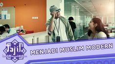 Menjadi Muslim Modern