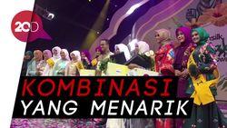 Pujian Anies bagi Sunsilk Hijab Hunt 2018