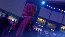 Kehidupan Muslim di Dubai