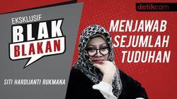 Blak Blakan Tutut Soeharto: Menjawab Semua Tuduhan