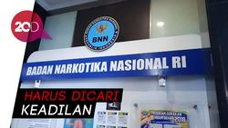 Konsultasi soal Tuntutan Tio Pakusadewo, Dewi Irawan Datangi Kantor BNN