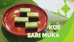 Sajian Kue Sari Muka untuk Ramadan Spesial