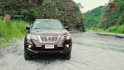 SUV Terbaru Nissan yang Tangguh di Segala Medan