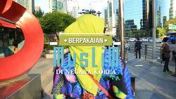 Berpakaian Muslimah Saat Menjadi Minoritas