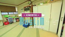 Komunitas Muslim di Korea