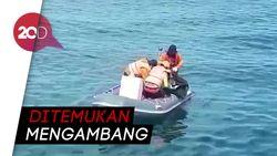 Korban Kapal Tenggelam di Makassar Jadi 17 Orang
