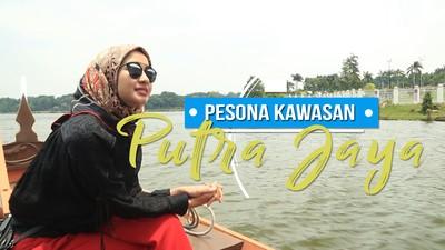 Pesona Kawasan Putra Jaya