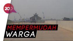 Tol Fungsional Jawa Tengah ke Jakarta Dibuka
