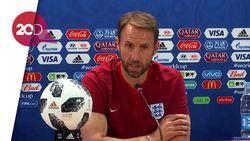 Lawan Tunisa, Inggris Bernafsu Cetak Gol dan Menang