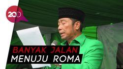 Dipecat PPP, H.Lulung Siap Pindah ke PAN