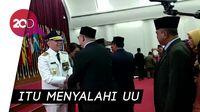 Forum Umat Islam Sayangkan Iriawan Jadi PJS Gubernur Jabar