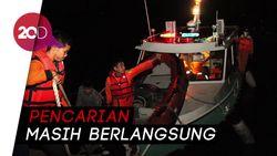 Korban Kapal Tenggelam di Danau Toba: 18 Selamat, 1 Tewas