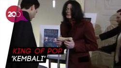 Asyik! Michael Jackson Akan Dihidupkan di Panggung Broadway