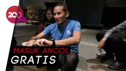 Meriahkan HUT ke-491 DKI Jakarta, Masuk Ancol akan Gratis