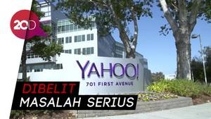 Perjalanan Yahoo Raksasa Internet Sebelum Sekarat