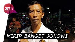Ngobrol Bareng Reza Srimulyadi, Sang Jokowi KW