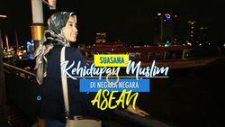 Kehidupan Muslim di Asia Tenggara, Seperti Apa Ya?