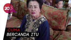 Ini Kata Syahnaz Soal Rumah Neneknya Seharga Rp 100 M