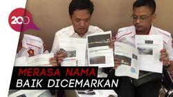 Habiburokhman Laporkan Balik Mahasiswa terkait 'Mudik Neraka'