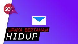 YM Akan Pensiun, Yahoo Mail Segera Update Versi Baru