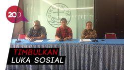 PGI Soroti  Hoax dan Isu SARA di Pilkada 2018