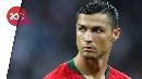 Gaya Rambut Ronaldo, Messi Hingga Neymar: Mana Paling Keren?