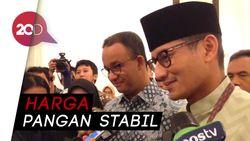 Sandi: Geliat Ekonomi di DKI Selama Ramadan Tunjukkan Tren Positif