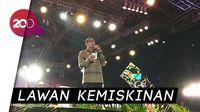 Rayakan HUT Ke-491, Sandi Inginkan Kemenangan Ekonomi Jakarta