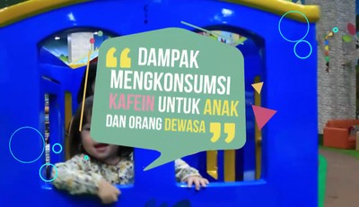 Anak-Ortu Doyan Kopi, Ini Dampaknya untuk Kesehatan!