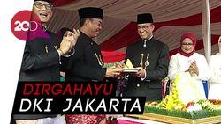 Untaian Doa dan Harapan di Hari Ulang Tahun ke-491 Jakarta