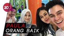 Baim Wong Bakal Lamaran, Lukman Sardi Bersyukur