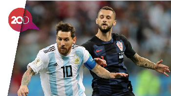 Messi Dicerca, Messi Dibela