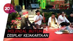 Sejarawan J.J. Rizal Minta Tampilan Museum di Jakarta Dirombak