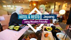 Hotel dan Resto yang Muslim Friendly