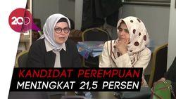 Perempuan Makin Eksis di Pemilu Turki