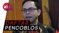 KPU adakan Rapat Pleno Penetapan DPS & DPSLN Pemilu 2019