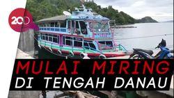 Cerita detik-detik tenggelamnya KM Sinar Bangu