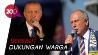 Perjuangan Terakhir Erdogan Vs Ince Berebut Suara Warga