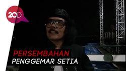 Ada Sosok Benyamin Sueb di Konser 'Tribute to Benyamin'