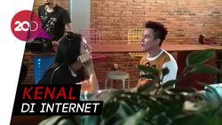 Awal Mula Perkenalan Baim Wong dan Calon Istri