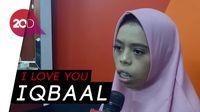 Ini Dia Sosok Istri Iqbaal yang Viral di Media Sosial!