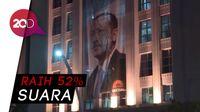 Kegembiraan Warga Turki Sambut Kemenangan Erdogan