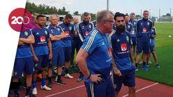 Pengakuan Pemain Swedia yang Diperlakukan Rasis