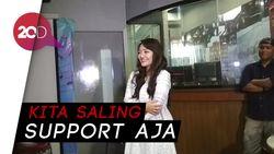 Penonton Videonya Kalahkan Via Vallen, Ini Kata Siti Badriah