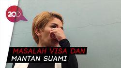 Nikita Mirzani Gagal Terbang ke Australia Gara-gara Mantan Suami