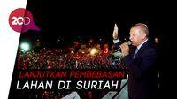 Pidato Kemenangan Erdogan